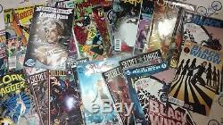 10,000-Comic-Books-MARVEL-DC-Independents-Large-Bulk-Collection-Lot-of-10000