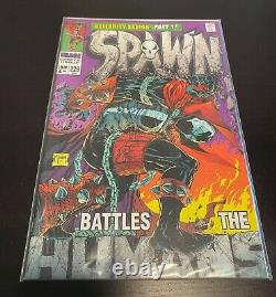 2012 Spawn Homage Covers Set 221 222 223 224 226 227 228 229 230 231