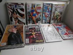 94 Comic Books Mixed Box LOTS OF SETS Superheroes Great Mix Collection