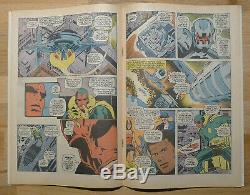 AVENGERS 67 Silver Age 1969 High Grade ULTRON APP +Great Condition+ Lots Of Pics