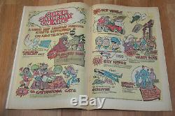 AVENGERS 69 Silver Age 1969 High Grade Lots of Photos