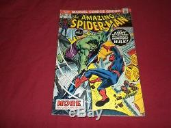 Amazing Spider-man #120 marvel bronze age 7.5/8.0 comic! Lots of hot new keys