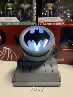 DC Collectibles Batman The Animated Series LOT Red Card