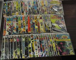 DC House Of Mystery Lot Of 110 Issues! (2.0-8.5) From 100-227 See List! Keys