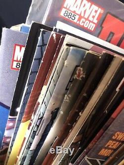 Deadpool Max & Team-Up Lot 42 Books Total Max Lots, Team-Up, Suicide Kings +