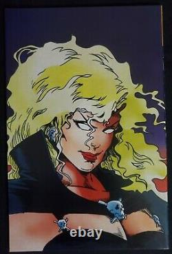 Evil Ernie (1992) Lot #2 (1st Lady Death Cover) 3 4 5 All First Printeternity