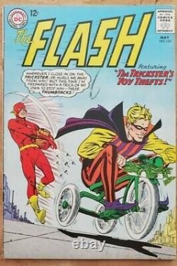 Flash #152 FN/VF Trickster! Lots of Photos! Free Shipping