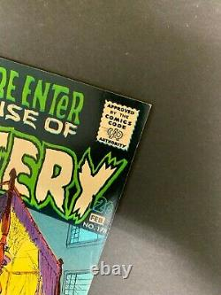 House Of Mystery #178 High Grade! (dc, 1969) Neal Adams! Lots Of Pics