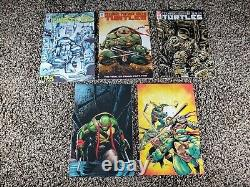 IDW TMNT (2020) Huge comic collection! Lots of variants and RE covers