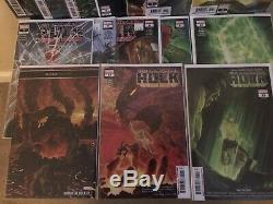 Immortal HULK full lot all issues Avengers 684 & Issues 1-13 HOT COLLECTION