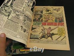 Instant SGT. FURY Collection! 49 Silver/Bronze-Age Bks! + 3 Anns + Lots More
