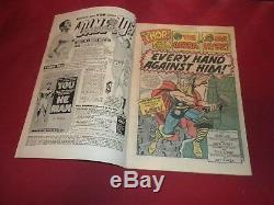 Journey into Mystery #110 marvel 1964 silver age 4.5/5.0 comic! Lots of keys up