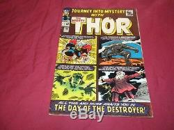 Journey into Mystery #119 marvel 1965 silver age 6.0/fn comic! Lots of keys up
