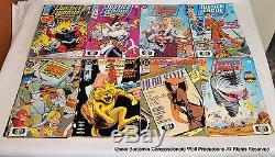 Justice League Europe/International & Classified Lot! Two lots. 94 Issues