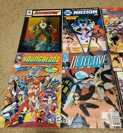 Key issue vintage comic book lot! Lots of key issues! 25 books total! Great deal
