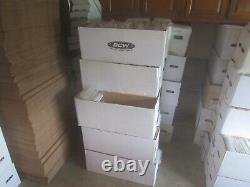 Lot of 10,000+ Marvel and DC ONLY Comic Book Collection 32 Longboxes FULL WOW
