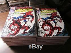 Lot of 142 Amazing Spiderman #361 First Appearance Carnage HIGH GRADE Comic KEY