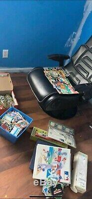 Lots of collectible stuff
