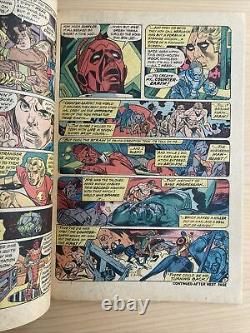 Marvel Premiere #2 May 1972 2nd Adam Warlock HOUNDS OF HELIOS Lots Of Pictures