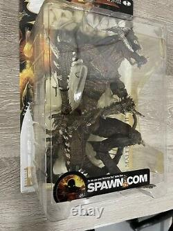 McFarlane Spawn Classic Action Figure Series 17 Lot Of 5 Factory Sealed WOW