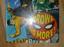 Spider-Man 79 High Grade Silver Age 1969 Lots Of Photos