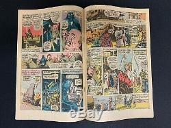 Star Wars #1 High Grade! 1st Print (marvel, 1977) Must-see! Lots Of Pics