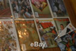 THE BOYS 1-29 NM 45 ISSUES APPEARANCE GARTH ENNIS AMAZON TV Show Comic Books LOT