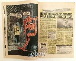 The Amazing Spider-Man #50 2.5 G/VG 1967 1st Appearance of the Kingpin Key
