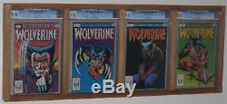 Triple CGC Graded Comic Frame Display. Holds 3 books. Lots of colors available