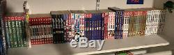Various Manga/Doujin Series Choose Your Series Lots of Out of Print Titles