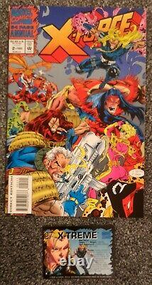 X-FORCE #1-#129 (-18) Lots of 1ST APPEARANCES, KEY issues. High Grade