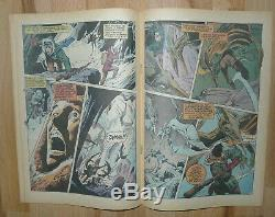 X-MEN 60 High Grade Silver Age 1969 +Great Condition+ Lots Of Pics & Scans