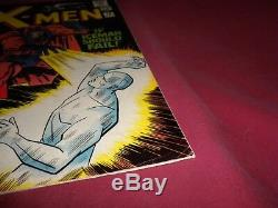 X-Men #18 marvel 1966 silver age 6.0/6.5 comic! Lots of keys up! See store! WOW